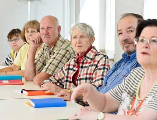 How is the pension assessed?